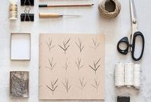 Paper. / by TheBand Etsy