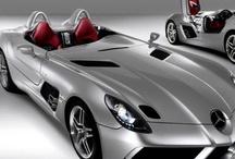 Fast Cars / Favorite car brands / by Cebu Bluewaters