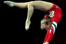 Gymnastics / by Cebu Bluewaters