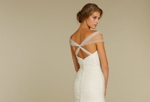 The Dress! / Wedding gowns for every bride....  / by Bridal by G