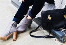 L's Fashion for Travels / by Le Fevrier