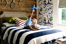 Little rascal rooms / by Zygote Brown Designs
