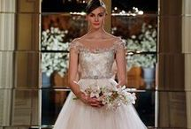 Bridal Dresses 2015 / by Marie