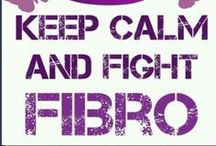Fibro Fog / Different things about living with Fibromyalgia  / by Emily B