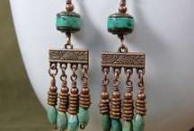 jewelry earrings / by cindy weisflock