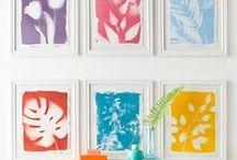 Ideas / by Jane Vertucci