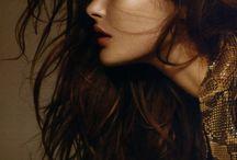 Lookin' good~Makeup & Hair / Makeup & Hair / by Jules