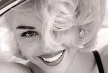 Miley Cyrus / by Vanessa Panetta