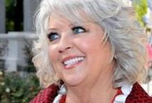 Paula Deen Recipes / by Glenda Srp