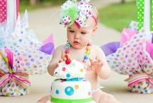 Baby Shower, Cards, Invitations & Party Ideas / by AGem