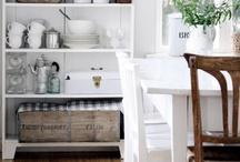 Kitchen / Family Room / by Lisa Bains