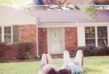 Home sweet home / by Jessie Studie