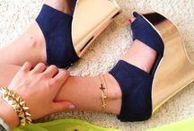 footwear / Women's Shoes / by Miranda McNulty