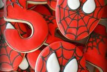spiderman / by lovingly
