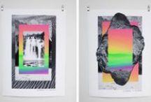 graphic & illustration / by Daniel Yamada