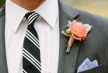 wedding. / by Jessica Ford