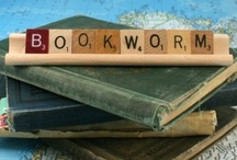 Books & Authors: My favorites / My Top favorite books and authors. / by froggy 1001