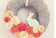 Easter / by Joanna Grzeszczak