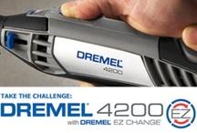Dremel 4200 Challenge / by Dremel