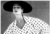 Vintage Fashion Passion / by Audrey Myers