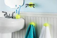 Bathroom Updates / by Dremel