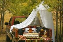 CAMPING / by S. J.