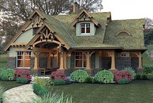 Homestyles and interiors I love / by Diane Feitlowitz Katz