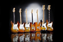 FENDERs Forever / by wendy