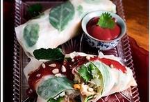 Vegeterian  / by Carolyn Hall
