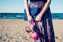 moda plażowa 2013 / by Angel.pl Bielizna Lingerie