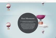 ∴ Web Design / by Abby Yi