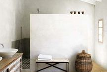 Bathrooms / by Jacqueline Peters