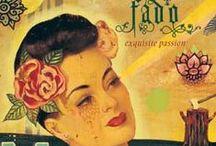 """Fado / Al igual que otros elementos culturales musicales occidentales, como el Flamenco y el Tango, el Fado ha merecido que la Unesco lo declare Patrimonio Cultural Inmaterial de la Humanidad (World Heritage).  Suelen expresar los malos momentos de la vida, también los buenos, cantados por una sola voz y ocasionalmente bailados. Dice la letra de uno de ellos: """"Amor, celos, cenizas y fuego, dolor y pecado./Todo esto existe. Todo esto es triste. Todo esto es fado"""". . / by Enrique Moraga"""