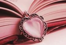 Pink Things / by Alexandra Adamkovicova