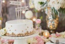 Cake / by Melissa Ruiz