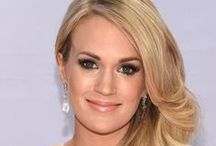 Carrie Underwood / by Donna Taylor