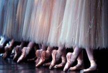 Dance / by Nadia Ureña