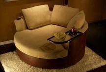 Furniture / by Amanda Carter