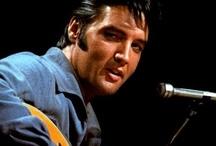 Elvis / by Rhonda