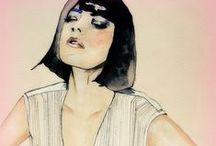 Art / by Juliana Raymundo