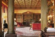 Downton Abbey Places / by Carol Powell