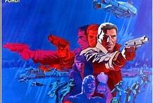 Blade runner / by Jon M Cole