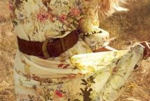Dresses  / by Rebekah Salveggio