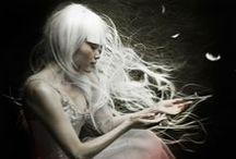 Silver Inspirations  / by Jaye