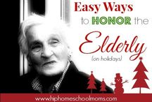 Holidays / by Heart of the Valley, Services For Seniors