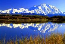 Naturaleza Travel Parques Nacionales National Park Reservas Naturales Espacios Naturales Naturaleza / by Jose