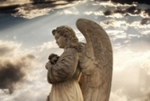 Angels / by Arline Oliphint