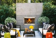 Exterior designs / by Bobbi Loranger