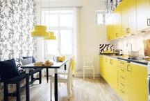Interior designs / by Bobbi Loranger