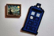 Geek Crafts / by Craftypodes